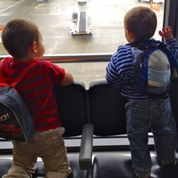 Why Travel with Kids When It's So Crazy Difficult?
