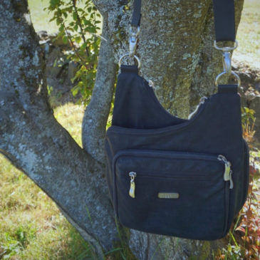 The Ultimate Review of the Baggallini Criss Cross Bagg