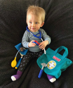 Medical Kit Checklist for Travel with Kids