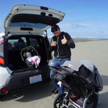 Traveling with a Baby: What You Need to Come to Terms With