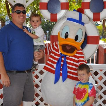 Take Your Kids To Disneyland The Cheap And Easy Way