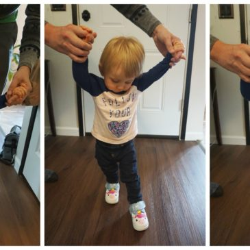 A Review of Ikiki Squeaky Shoes for Toddlers