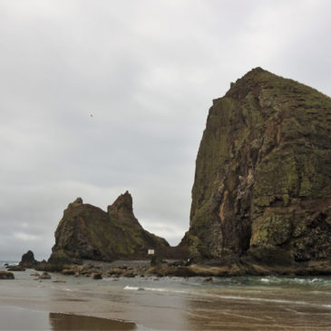 The Ultimate North Oregon Coast Itinerary for Traveling Families