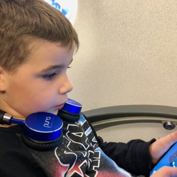 Puro Sound Labs BT2200 Volume Limited Kids' Bluetooth Headphones Review