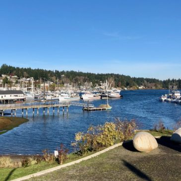 A Guide to the Parks and Playgrounds of Gig Harbor