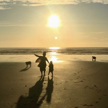 A Guide to Ocean Shores, Washington: An Affordable Family Vacation Destination
