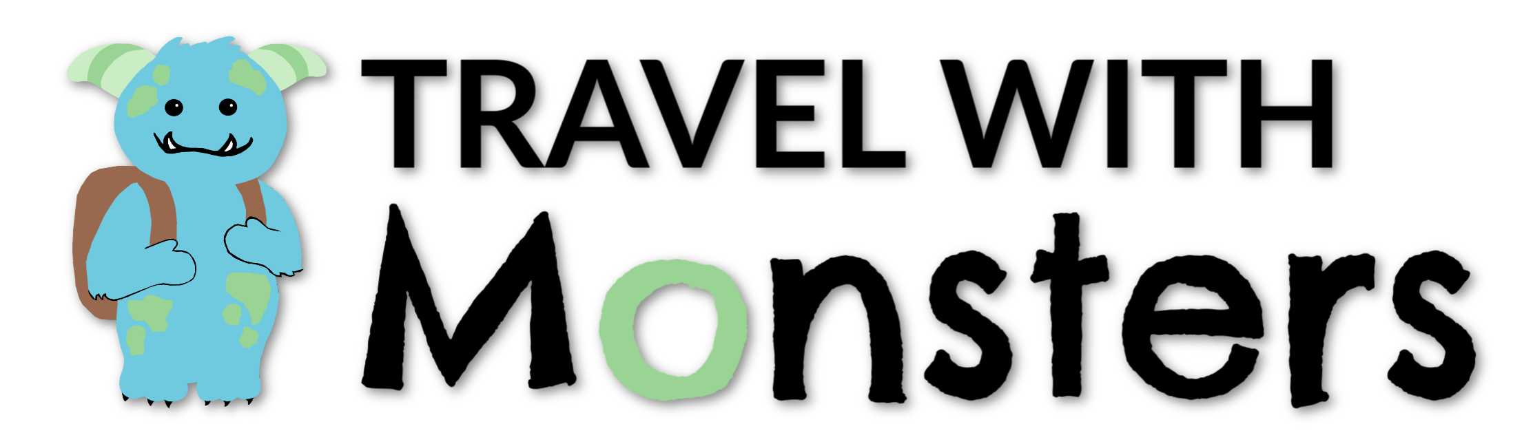 Travel with Monsters