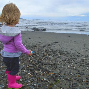 The Best Vacations for Toddlers: A List That Does Not Focus on Farflung, Expensive Destinations
