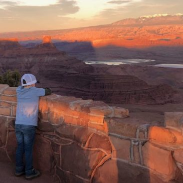 Things to Do in Utah with Kids: A Really Long List