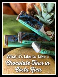 costa rica chocolate tour