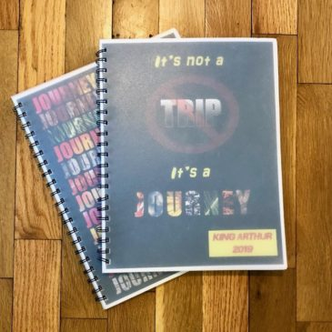 Journey Jotter Books: Travel Journals for Kids Who Love to Learn