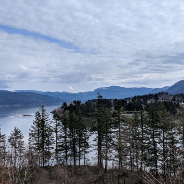 7 Awesome Things to Do in the Columbia River Gorge