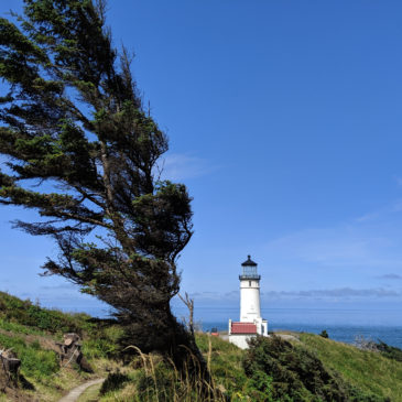Cape Disappointment State Park: One of Washington's Most Amazing State Parks