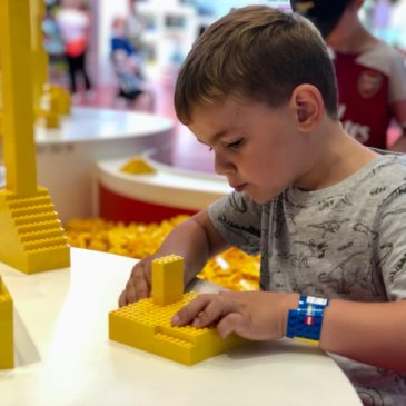 14 Reasons to Go to LEGO House in Denmark