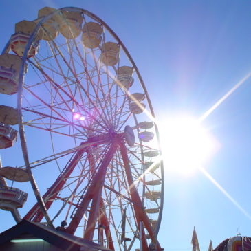 The Best Things to Do with Kids at the Washington State Fair