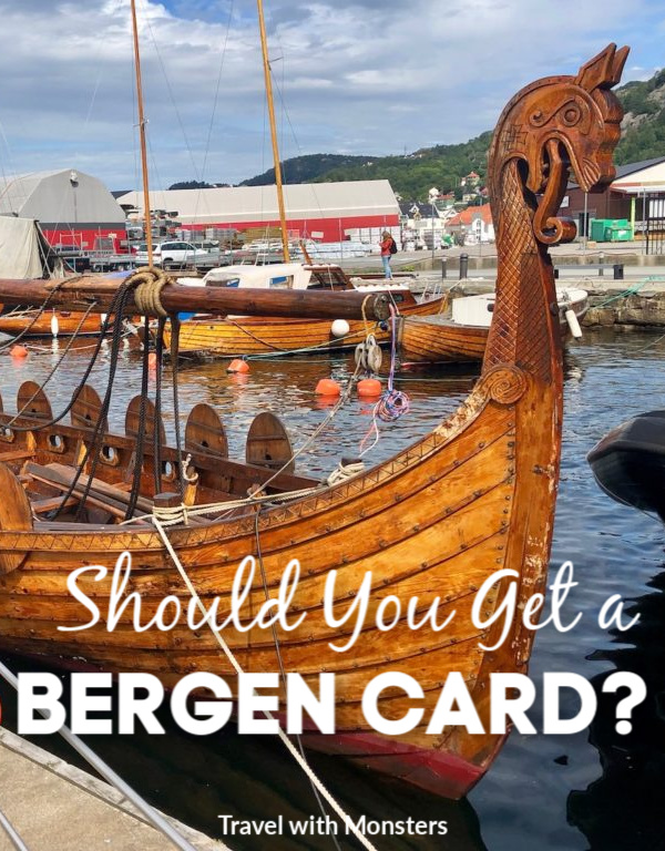 bergen card review