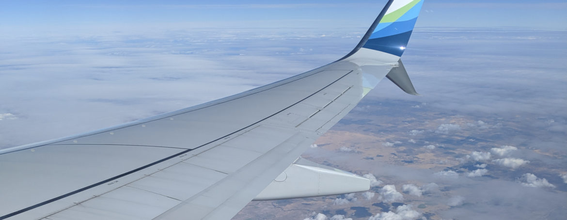 managing travel anxiety